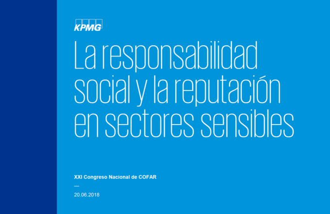 Ponencia Responsabilidad Social XXI Congreso COfar