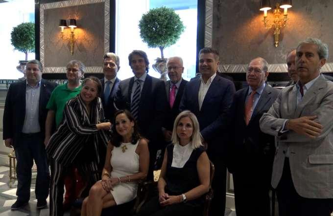 COFAR presenta el Programa de Acreditación de Juego Responsable en Establecimientos de Hostelería